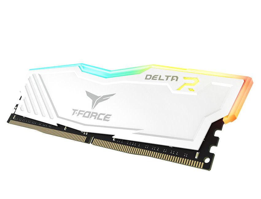 T-FORCE Delta RGB memory module
